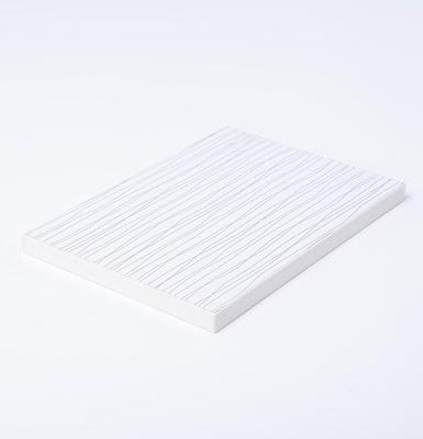 Акрил Shanghai UV 18мм 2800*1220 Белая линия