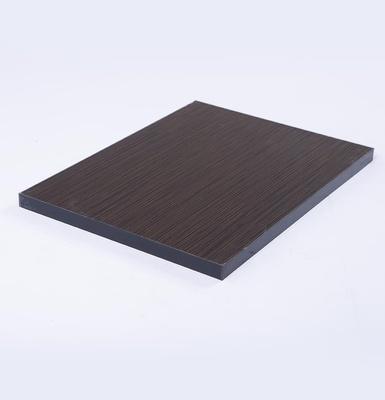 Акрил Shanghai UV 18мм Венге