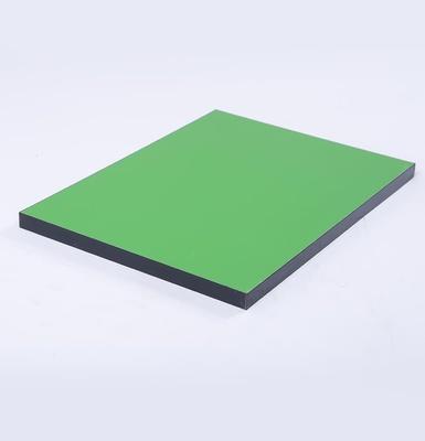 Акрил Shanghai UV 16мм Салатовый
