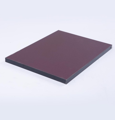Акрил Shanghai UV 18мм Фиолетовый