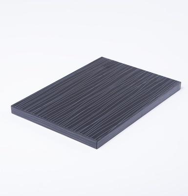 Акрил Shanghai UV 18мм Черная линия