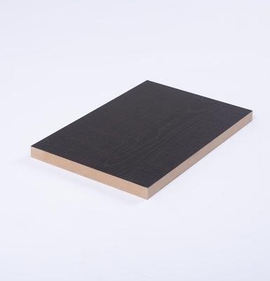 Смарт Волна 18мм Дуб Черный (анкор)