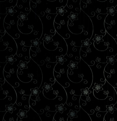 Каштан 18мм Age flower black