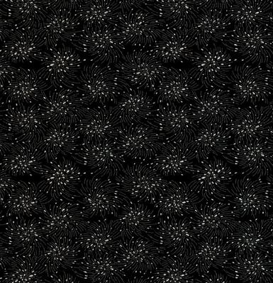 Каштан 18мм Firework black