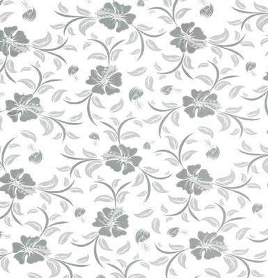 Каштан 18мм Japanese flower white