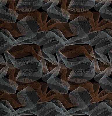 Каштан 18мм Parabolic black