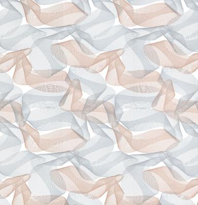 Каштан 18мм Parabolic white